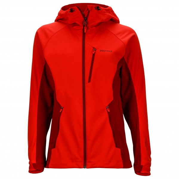 Marmot - Women's Rom Jacket - Softshell jacket