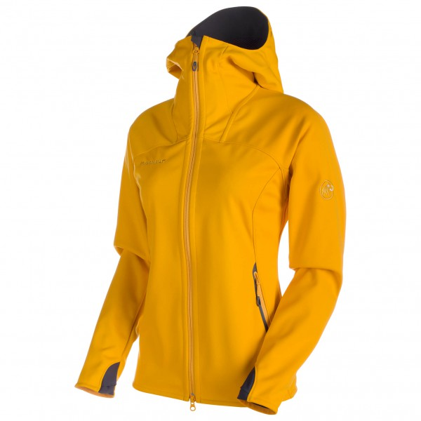 Mammut - Women's Ultimate Hoody - Veste softshell