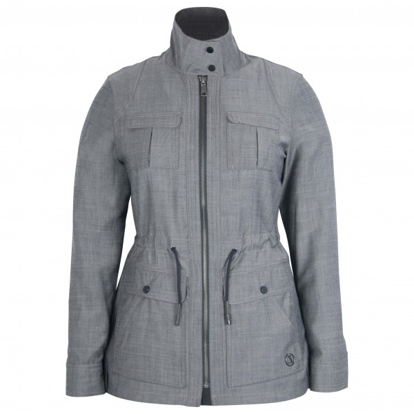 Alchemy Equipment - Women's Linen Blend Field Jacket