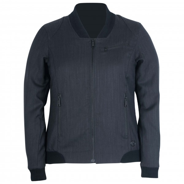 Alchemy Equipment - Women's Wool / Linen Bomber