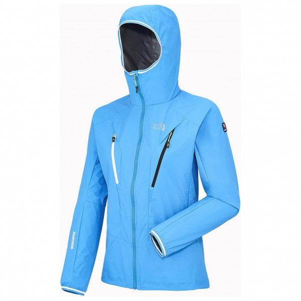 Millet - Women's Trilogy WDS Active Jacket - Veste softshell
