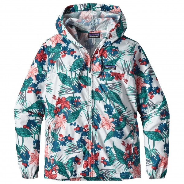 Patagonia - Women's Light And Variable Hoody - Vrijetijdsjac