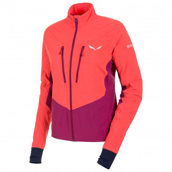 Salewa - Women's Agner DST Jacket - Softshell jacket
