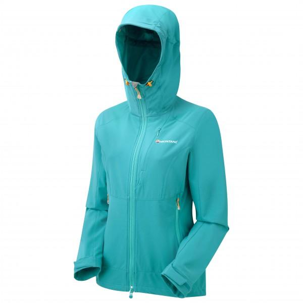 Montane - Women's Dyno Stretch Jacket - Softshelltakki