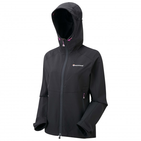 Montane - Women's Dyno Stretch Jacket - Softshelljack