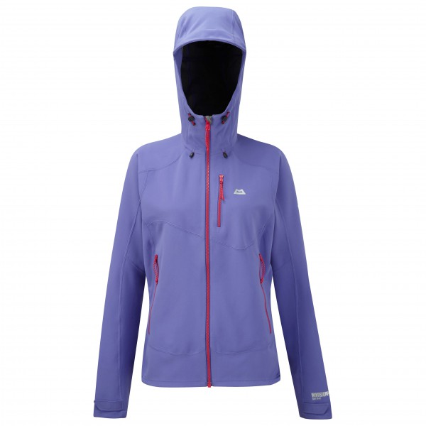 Mountain Equipment - Women's Trojan Hooded Auslaufmodell