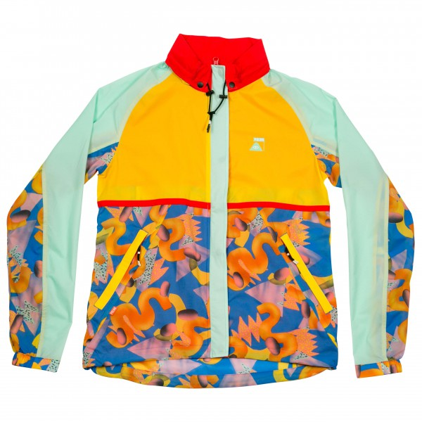 Poler - Women's Flutter Jacket - Vapaa-ajan takki