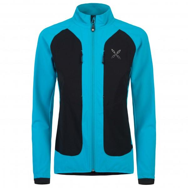 Montura - Free Tech Jacket Woman - Softshelltakki
