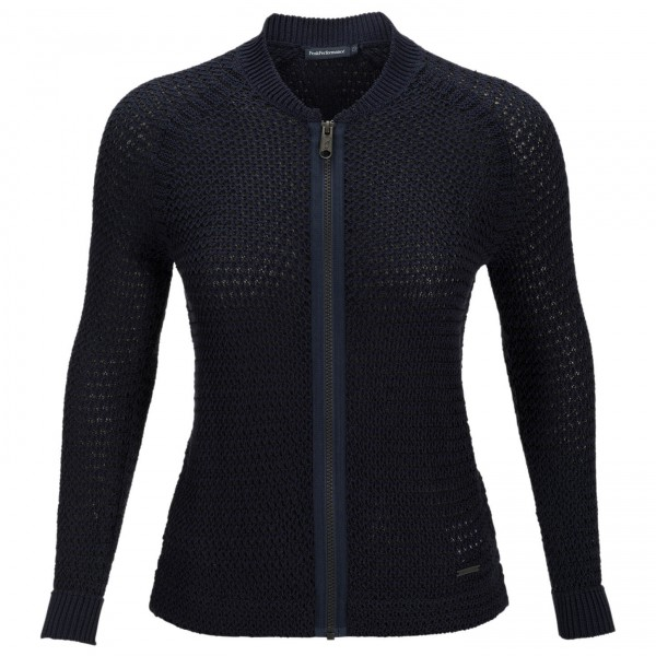 Peak Performance - Women's Connie Zip - Casual jacket
