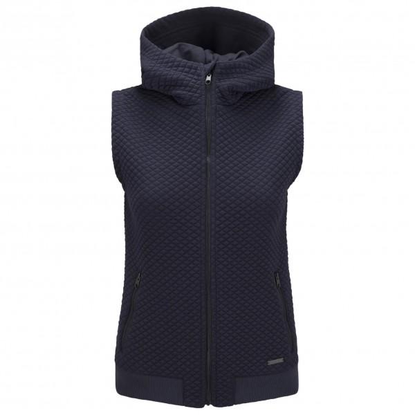Peak Performance - Women's Point Zip Vest - Vapaa-ajan takki