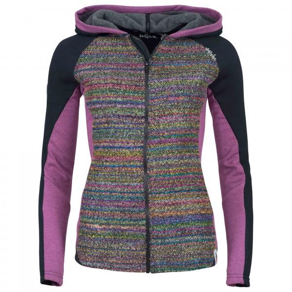 Chillaz - Diversity Jacket Women - Vrijetijdsjack