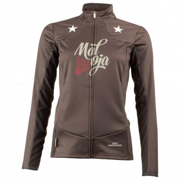 Maloja - Women's CorvallisM. WS Jacket - Softshell jacket