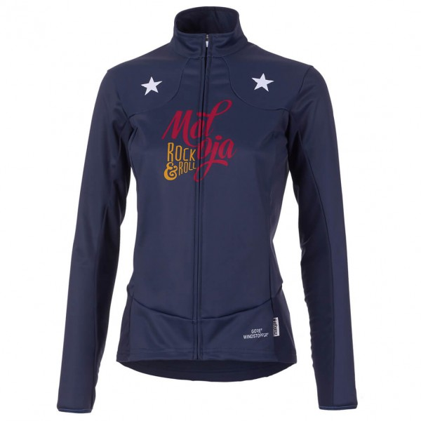 Maloja - Women's CorvallisM. WS Jacket - Softshelljack