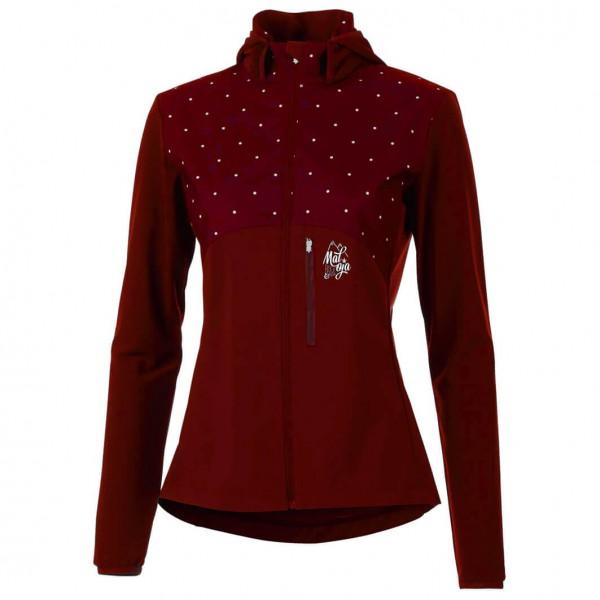 Maloja - Women's OregonM.Jacket - Softshelltakki