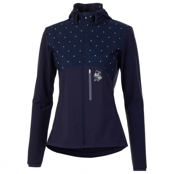 Maloja - Women's OregonM.Jacket - Softshell jacket