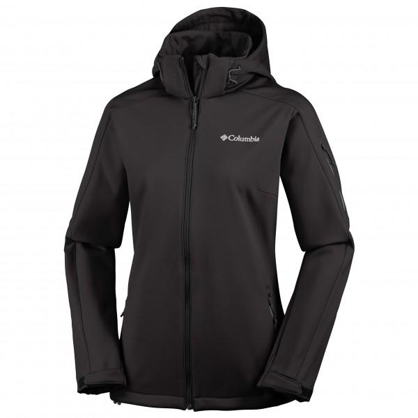 Columbia - Women's Cascade Ridge Jacket - Softshell jacket