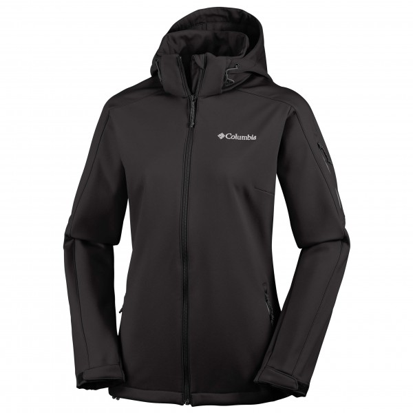 Columbia - Women's Cascade Ridge Jacket - Softshelltakki