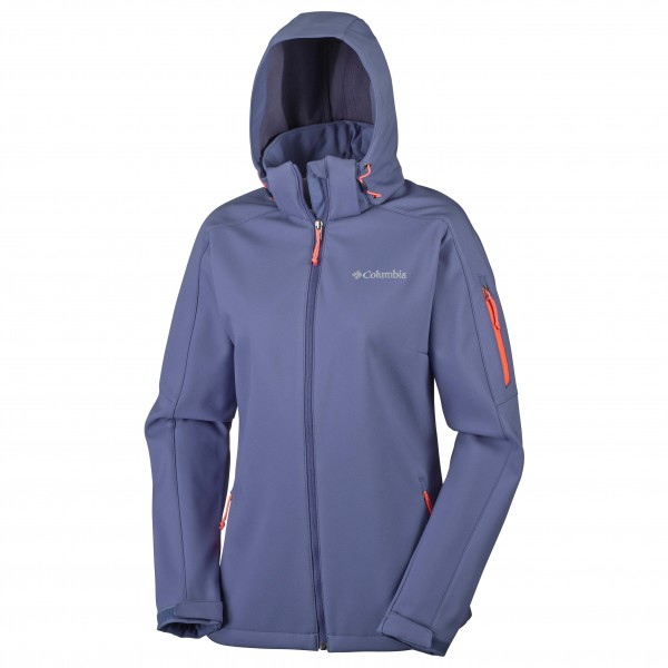 Columbia - Women's Cascade Ridge Jacket - Veste softshell