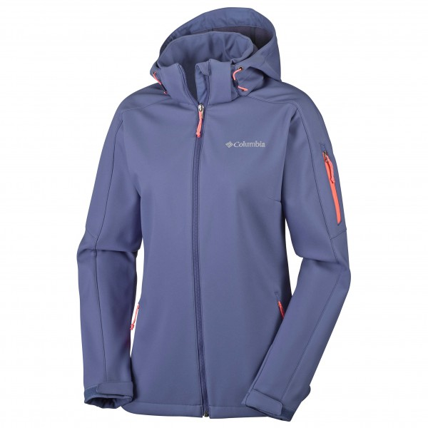 Columbia - Women's Cascade Ridge Jacket - Softshelljacke
