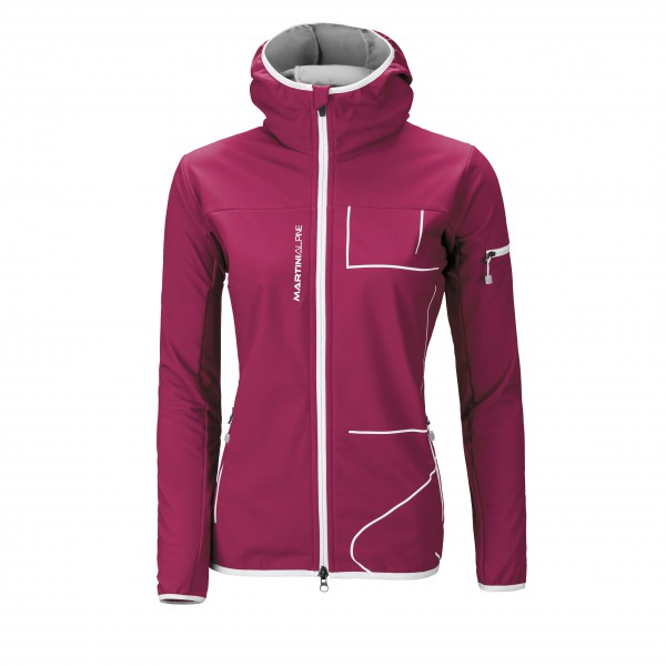 Martini - Synergy Women - Softshelljacke