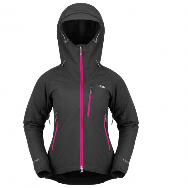 Rab - Women's VR Jacket - Softshelltakki
