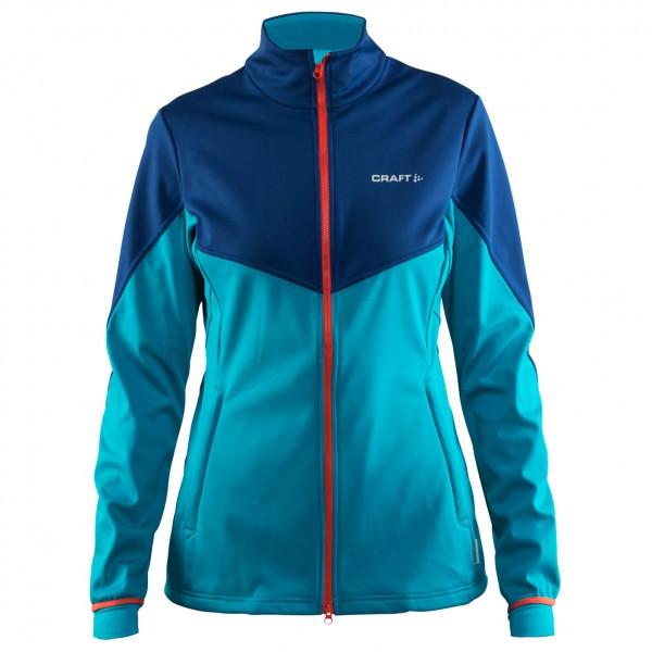Craft - Women's Voyage Jacket - Softshell jacket