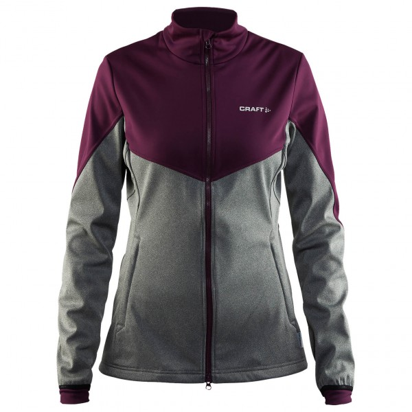 Craft - Women's Voyage Jacket - Veste softshell