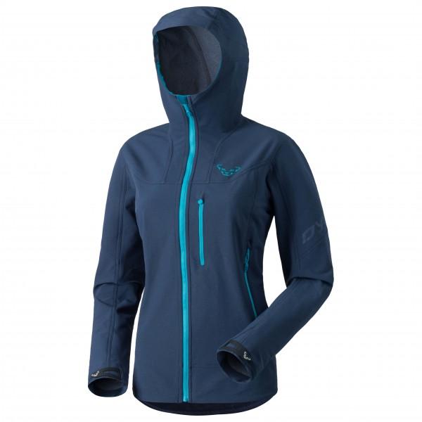 Dynafit - Women's Mercury 2 DST Jacket - Softshell jacket
