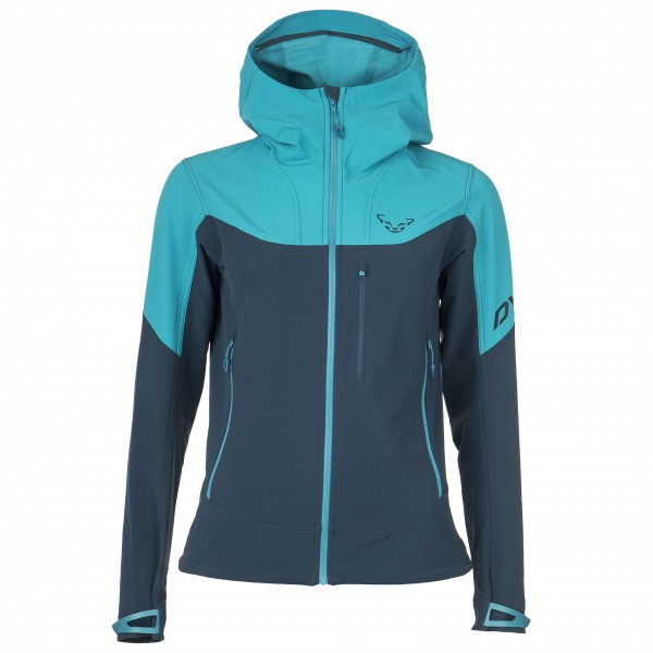 Dynafit - Women's Mercury 2 DST Jacket - Softshell jacket