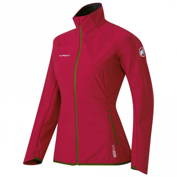 Mammut - Botnica SO Jacket Women - Softshelljacke