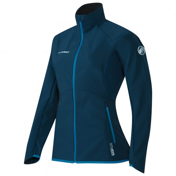 Mammut - Botnica SO Jacket Women - Softshelltakki