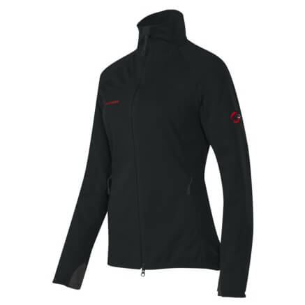 Mammut - Ultimate Jacket Women - Softshelltakki
