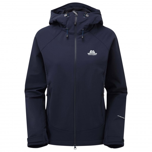 Mountain Equipment - Women's Mission Jacket - Softshelltakki