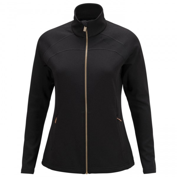 Peak Performance - Women's Fort Z - Freizeitjacke