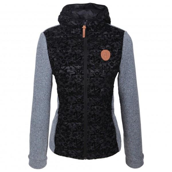 Alprausch - Women's Rösli Flöckli - Vapaa-ajan takki