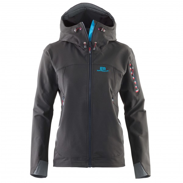Elevenate - Women's Free Rando Jacket - Softshelltakki