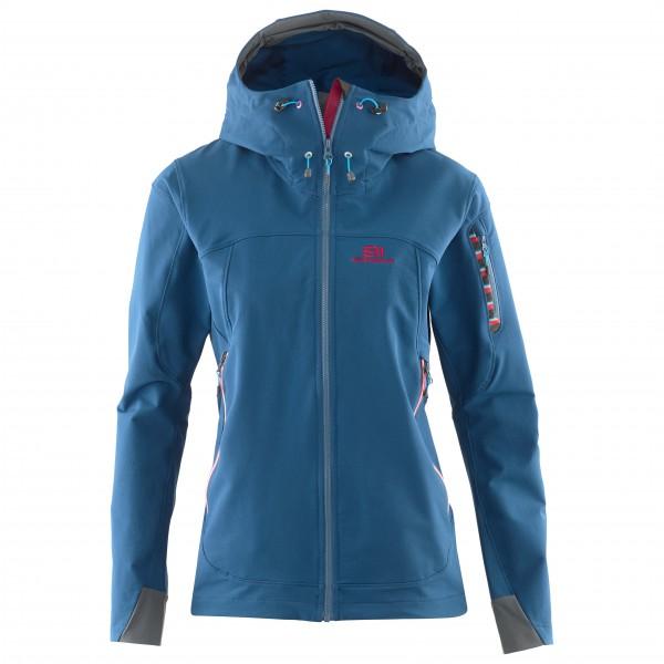 Elevenate - Women's Free Rando Jacket - Softshell jacket