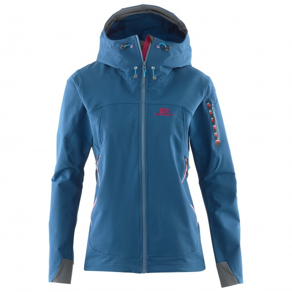 Elevenate - Women's Free Rando Jacket - Softshelljack