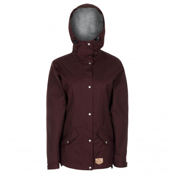 Bleed - Women's Sympatex Thermal Jacket - Casual jacket