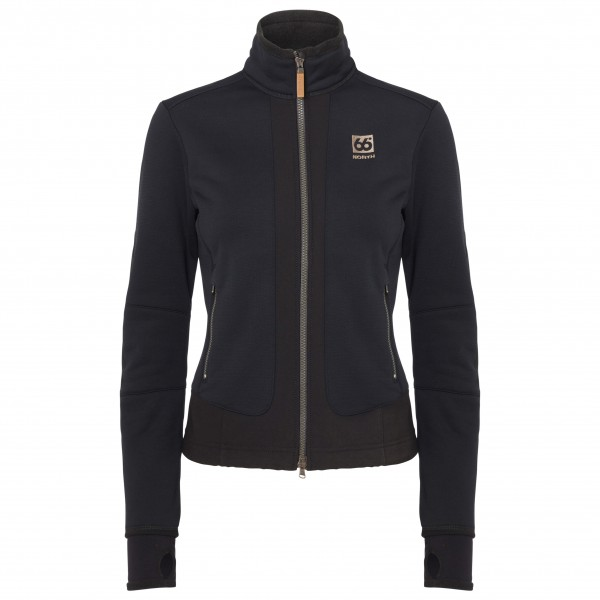 66 North - Víkur Women's Jacket - Softshelltakki