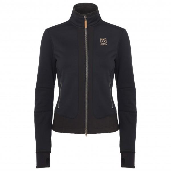66 North - Víkur Women's Jacket - Softshelltakki