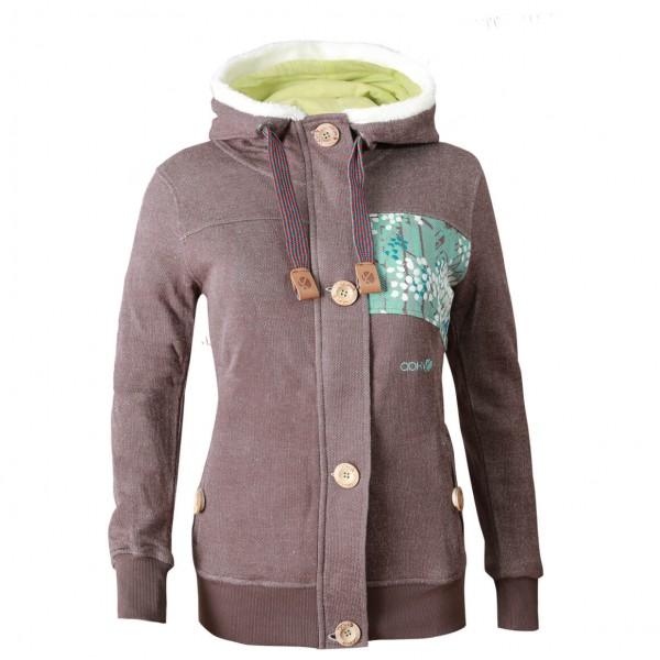 ABK - Women's Konstanz Hoodie - Casual jacket