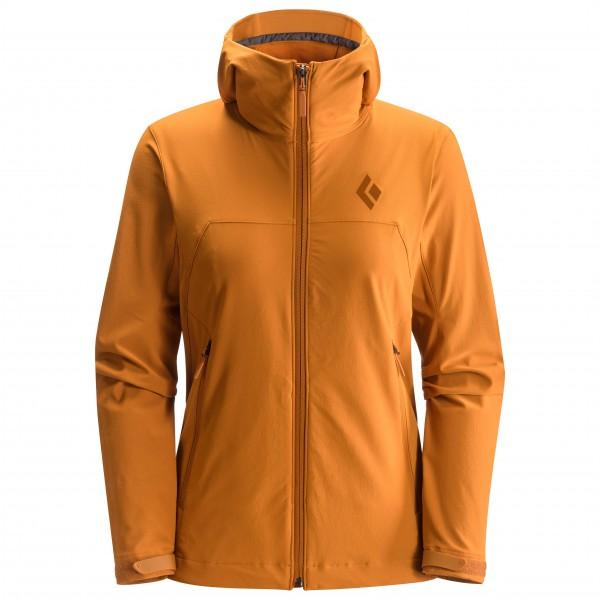 Black Diamond - Women's Dawn Patrol Shell - Softshell jacket