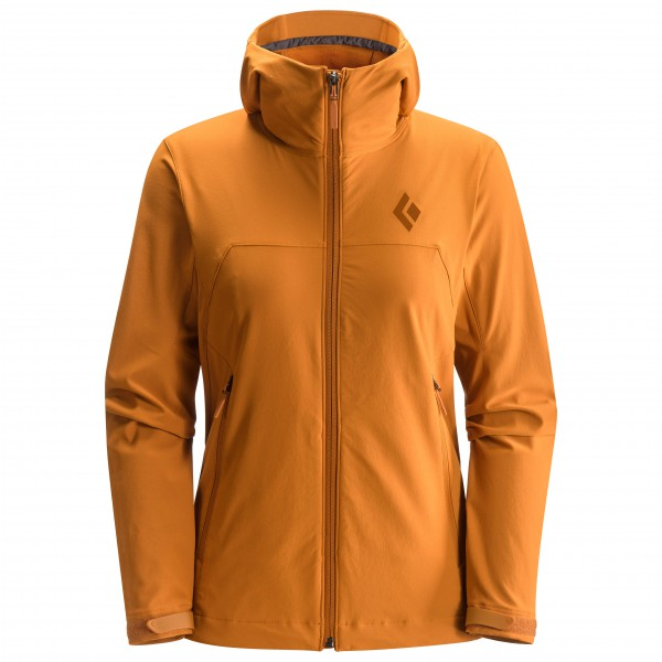 Black Diamond - Women's Dawn Patrol Shell - Veste softshell