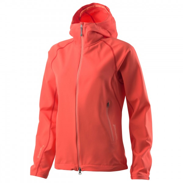 Houdini - Women's Motion Light Houdi - Softshell jacket