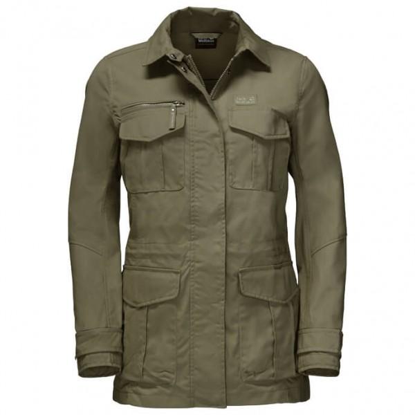 Jack Wolfskin - Women's Rock View Jacket - Casual jacket