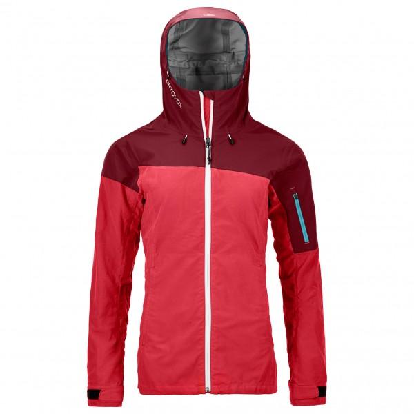 Ortovox Corvara Jacket Freizeitjacke Damen | Review & Test