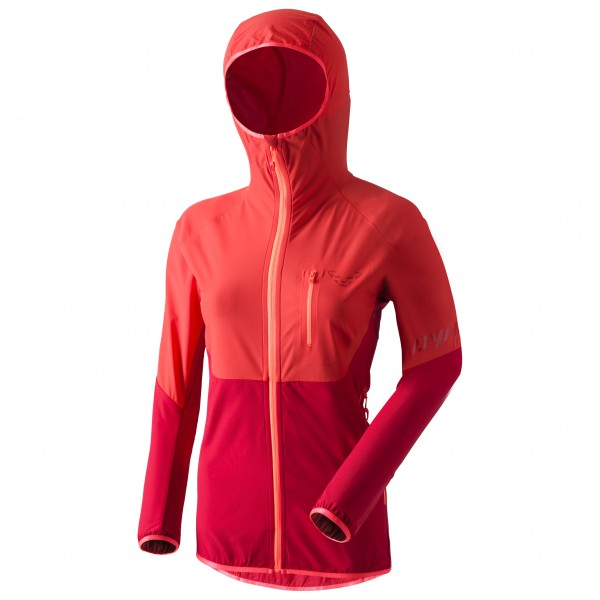 Dynafit - Women's Transalper Light Dynastretch Jacket - Softshelljakke