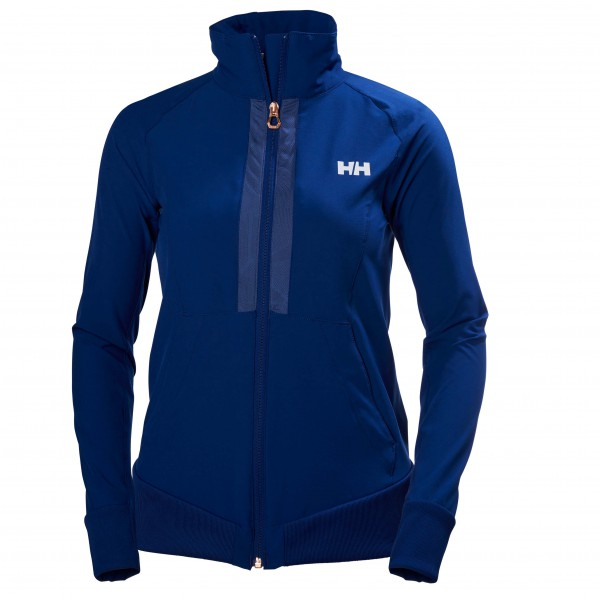 Helly Hansen - Women's Wynn Hail Jacket - Softshelljacka