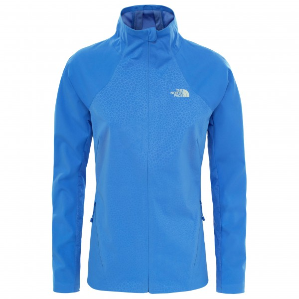 The North Face - Women's Aterpea Softshell Jacket
